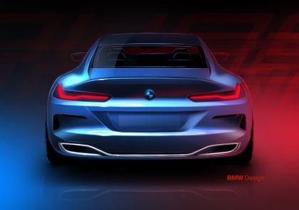 2020 BMW M850i ( G16 ) xDrive Gran Coupé 144