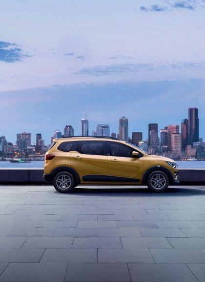 2019 Renault Triber 2