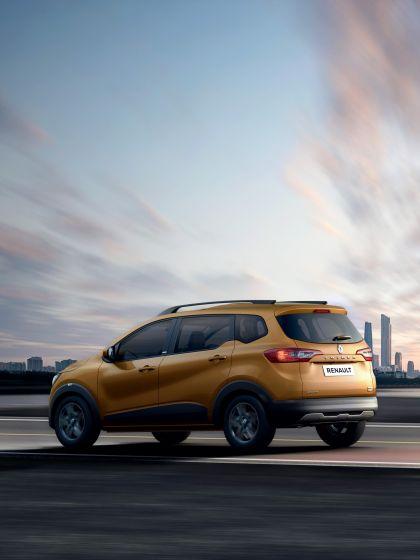 2019 Renault Triber 3