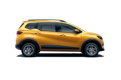 2019 Renault Triber 5