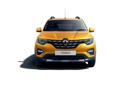 2019 Renault Triber 7
