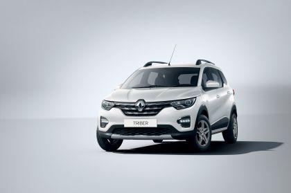 2019 Renault Triber 9