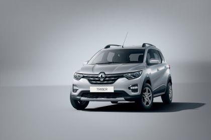 2019 Renault Triber 10