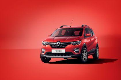 2019 Renault Triber 11