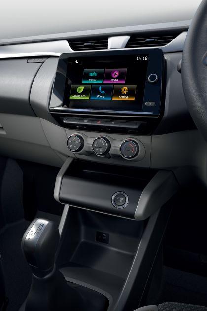 2019 Renault Triber 22