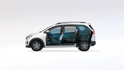 2019 Renault Triber 42
