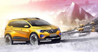 2019 Renault Triber 52