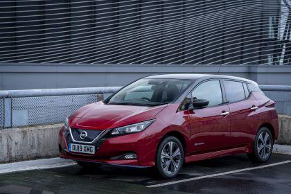 2019 Nissan Leaf e+ 1