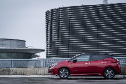 2019 Nissan Leaf e+ 3