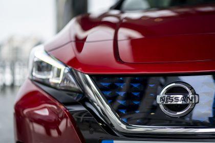 2019 Nissan Leaf e+ 5