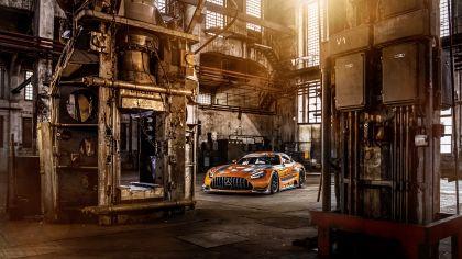 2020 Mercedes-AMG GT3 2