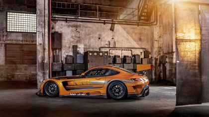 2020 Mercedes-AMG GT3 3