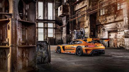 2020 Mercedes-AMG GT3 4