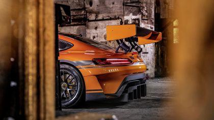 2020 Mercedes-AMG GT3 5
