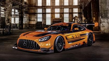 2020 Mercedes-AMG GT3 1