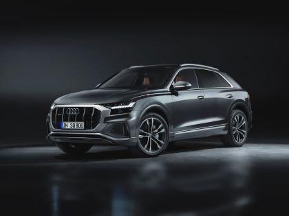 2019 Audi SQ8 TDI 1
