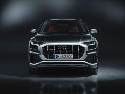 2019 Audi SQ8 TDI 4