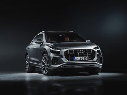 2019 Audi SQ8 TDI 7