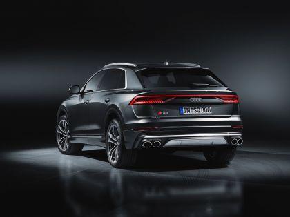 2019 Audi SQ8 TDI 8