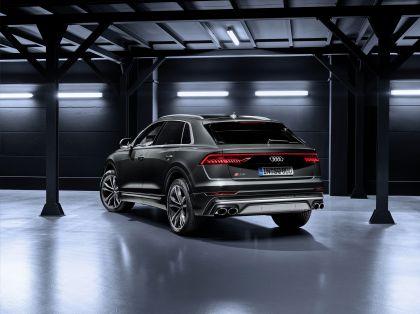 2019 Audi SQ8 TDI 10