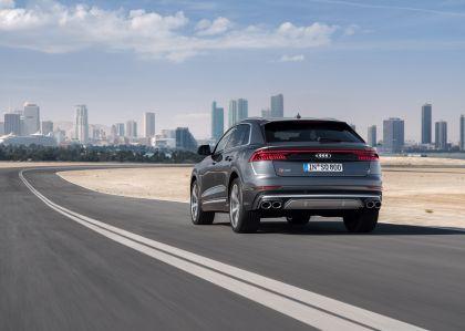 2019 Audi SQ8 TDI 20