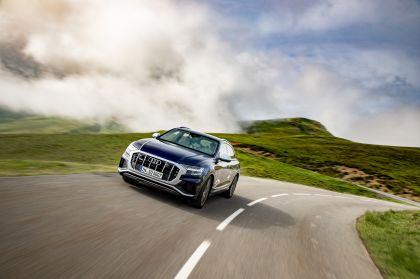 2019 Audi SQ8 TDI 26