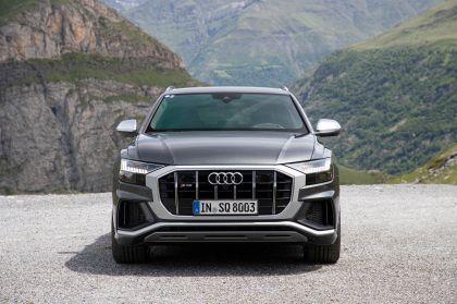 2019 Audi SQ8 TDI 35