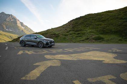 2019 Audi SQ8 TDI 38