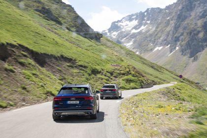 2019 Audi SQ8 TDI 40