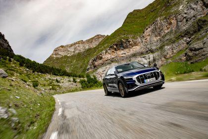 2019 Audi SQ8 TDI 45