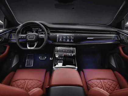 2019 Audi SQ8 TDI 56