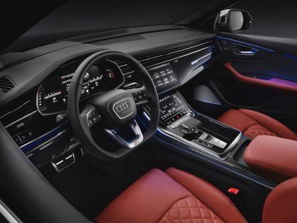 2019 Audi SQ8 TDI 58