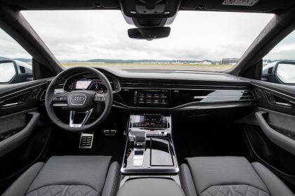 2019 Audi SQ8 TDI 62