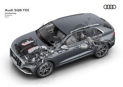 2019 Audi SQ8 TDI 64