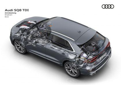 2019 Audi SQ8 TDI 65