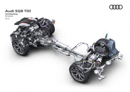 2019 Audi SQ8 TDI 70
