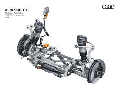 2019 Audi SQ8 TDI 72