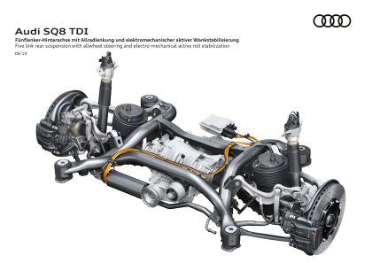 2019 Audi SQ8 TDI 73