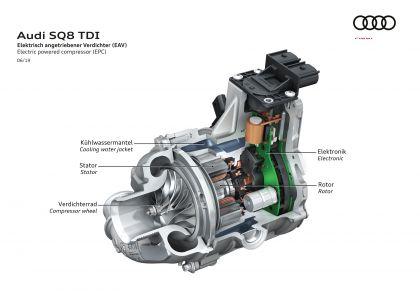 2019 Audi SQ8 TDI 74