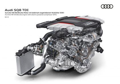 2019 Audi SQ8 TDI 75