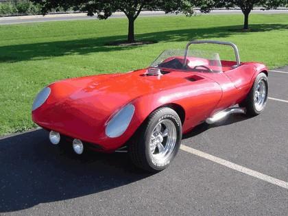 2008 Cheetah Roadster 1