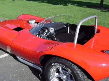 2008 Cheetah Roadster 3