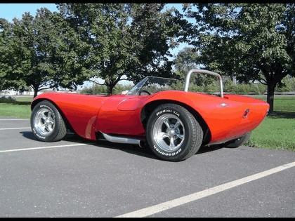 2008 Cheetah Roadster 4