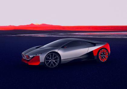 2019 BMW Vision M Next concept 1