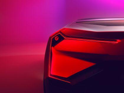 2019 BMW Vision M Next concept 8