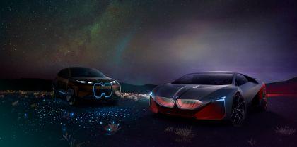 2019 BMW Vision M Next concept 13