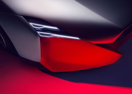 2019 BMW Vision M Next concept 14