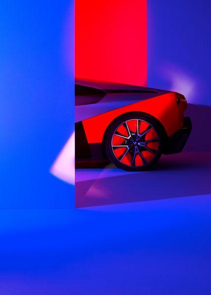 2019 BMW Vision M Next concept 19