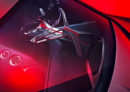 2019 BMW Vision M Next concept 25