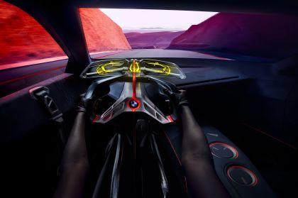 2019 BMW Vision M Next concept 33